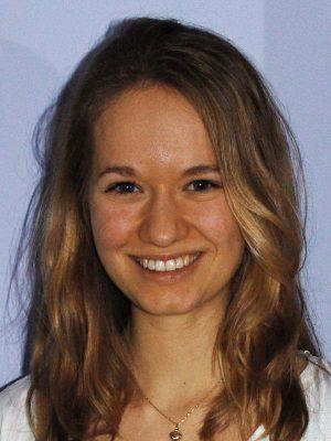 Christina Chertes - Fachschaft Zahnmedizin