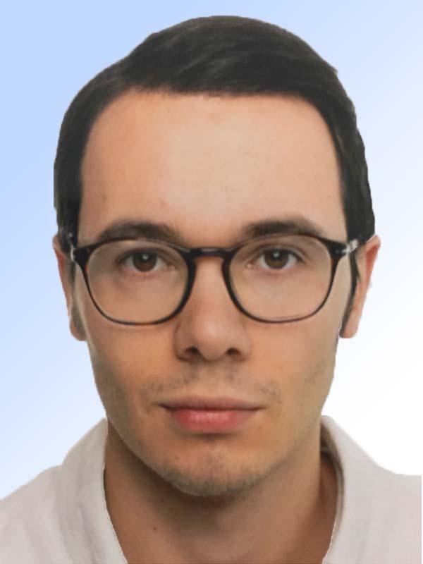 Dominik Blasl - Fachschaft Zahnmedizin